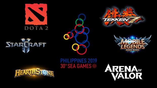 Mọi điều cần biết về SEA Games 30, giải đấu thể thao lớn nhất khu vực Đông Nam Á mà Việt Nam đặt rất nhiều kỳ vọng - Ảnh 7.