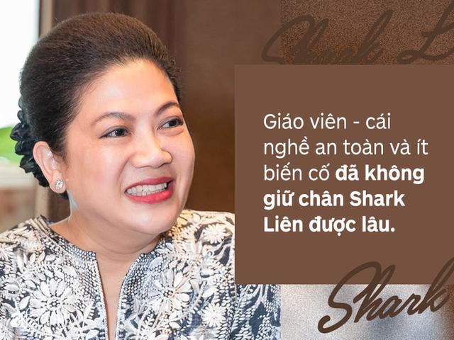 Những doanh nhân bước chân từ bục giảng ra thương trường: Từ dàn lão tướng ở FPT, CEO BKAV Nguyễn Tử Quảng, đến cá mập bà ngoại Liên Đỗ - Ảnh 6.