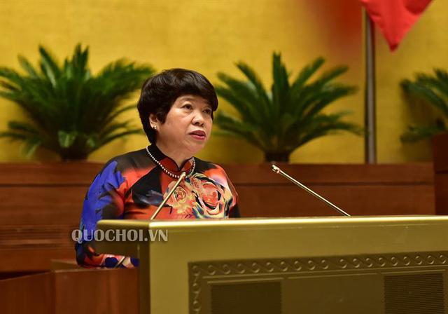 Quốc hội thông qua Luật Lao động sửa đổi: Người lao động được nghỉ Quốc khánh 2 ngày - Ảnh 2.