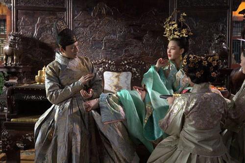 """3 thái giám giả khét tiếng lịch sử TQ: """"Cắm sừng"""" Hoàng đế, còn cả gan sát hại Thiên tử - Ảnh 3."""