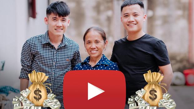 """Xếp hạng kênh Youtube ẩm thực - du lịch chất lượng nhất Việt Nam: Mỗi bà Tân Vlog xuất hiện, còn lại… """"lặn mất tăm"""" - Ảnh 5."""