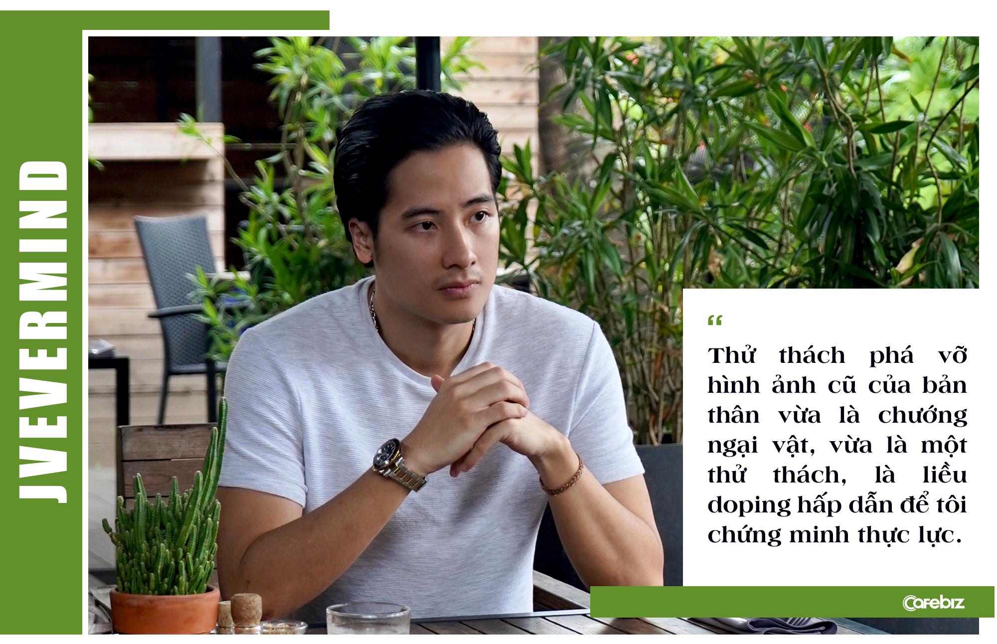 """JV Trần Đức Việt: Thành công, không phải là cảm thấy thỏa mãn với những gì đạt được, mà là hài lòng với những gì mình đã đánh đổi"""" - Ảnh 6."""