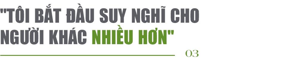 """JV Trần Đức Việt: Thành công, không phải là cảm thấy thỏa mãn với những gì đạt được, mà là hài lòng với những gì mình đã đánh đổi"""" - Ảnh 8."""