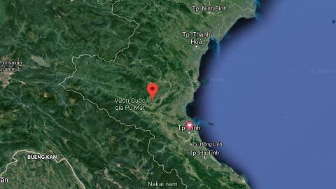 Hà Nội rung chấn do động đất tại Lào? - Ảnh 2.