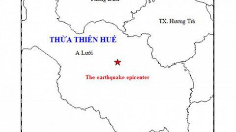 Hà Nội rung chấn do động đất tại Lào? - Ảnh 3.