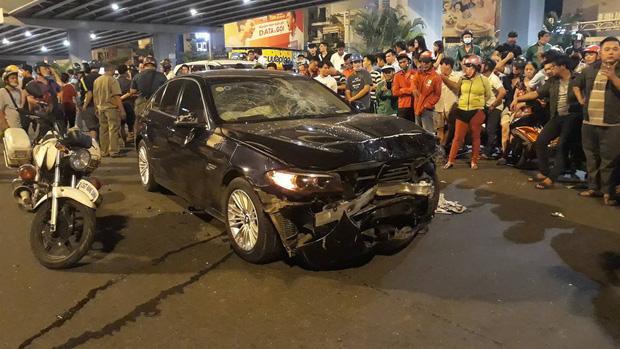 Nhìn lại những nữ tài xế lái ô tô gây tai nạn thương tâm, nhiều người rút ra thông điệp: Không cao gót, không sai sót chân ga! - Ảnh 2.