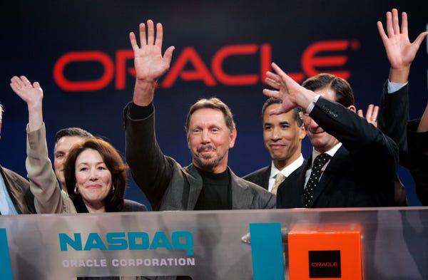 Cuộc đời đầy thú vị của ông chủ Oracle, từ kẻ bỏ học 2 lần trở thành tỷ phú - Ảnh 5.