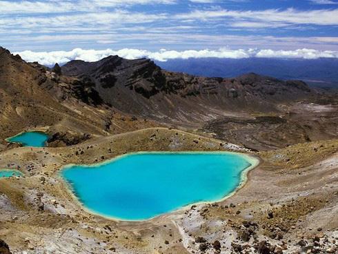 15 di sản Unesco đẹp nhất thế giới - Ảnh 2.