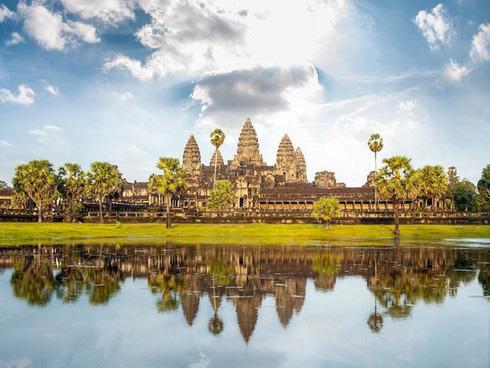15 di sản Unesco đẹp nhất thế giới - Ảnh 3.