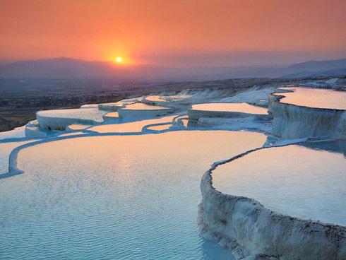 15 di sản Unesco đẹp nhất thế giới - Ảnh 12.