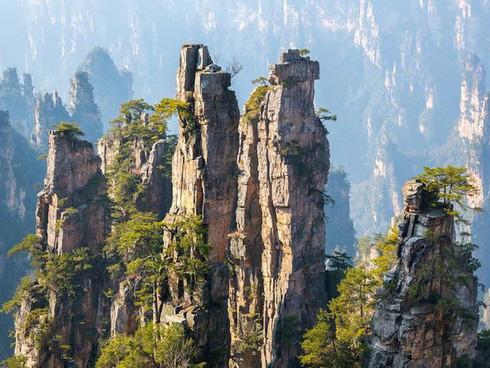 15 di sản Unesco đẹp nhất thế giới - Ảnh 5.