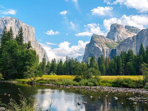 15 di sản Unesco đẹp nhất thế giới - Ảnh 8.
