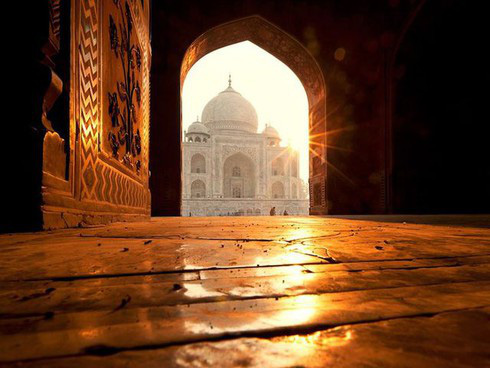 15 di sản Unesco đẹp nhất thế giới - Ảnh 9.