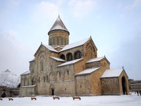 15 di sản Unesco đẹp nhất thế giới - Ảnh 10.