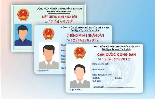 Rắc rối ập xuống đầu dân khi dùng căn cước công dân, CMND mới - Ảnh 1.