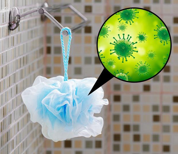 8 thói quen tưởng vô hại trong phòng tắm lại có thể gây hại cho sức khỏe không ngờ - Ảnh 2.