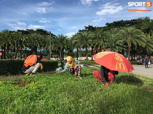 Địa điểm tổ chức lễ khai mạc SEA Games 30: Bất ngờ trước cảnh ngổn ngang, sơ sài của chủ nhà Philippines - Ảnh 3.