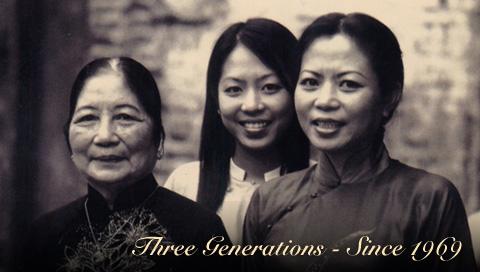 Chuyện kế nghiệp 50 năm của Tân Mỹ Design – địa điểm phải ghé thăm khi đến Hà Nội do NYT bình chọn: Không ai giàu ba họ, không ai khó ba đời, yêu nghề nhưng phải dám thay đổi! - Ảnh 1.