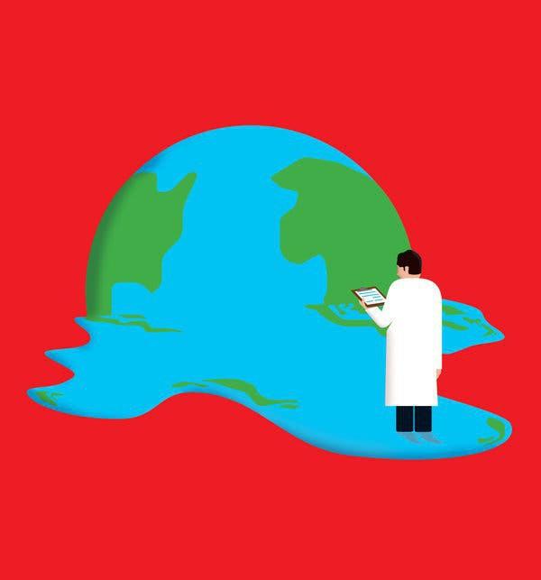 Góc kinh tế học: Tưởng chừng không liên quan, nhưng biến đổi khí hậu chính là thất bại thị trường nghiêm trọng nhất của nền kinh tế  - Ảnh 1.