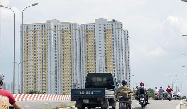 TP HCM: Loạn số nhà, chung cư vì... mê tín! - Ảnh 1.