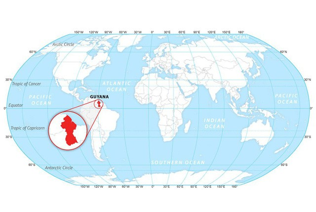 Chuẩn bị chứng kiến đà tăng trưởng 86% vào năm tới, đây là quốc gia sẽ phát triển nhanh gấp 14 lần Trung Quốc! - Ảnh 2.