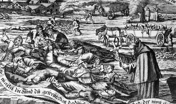 Niềm tin vào ma quỷ sinh ra để giúp các xã hội Trung Cổ kiểm soát dịch bệnh - Ảnh 1.