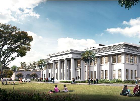 VinUni và tham vọng xây dựng mô hình đại học chưa từng có ở Việt Nam - Ảnh 2.