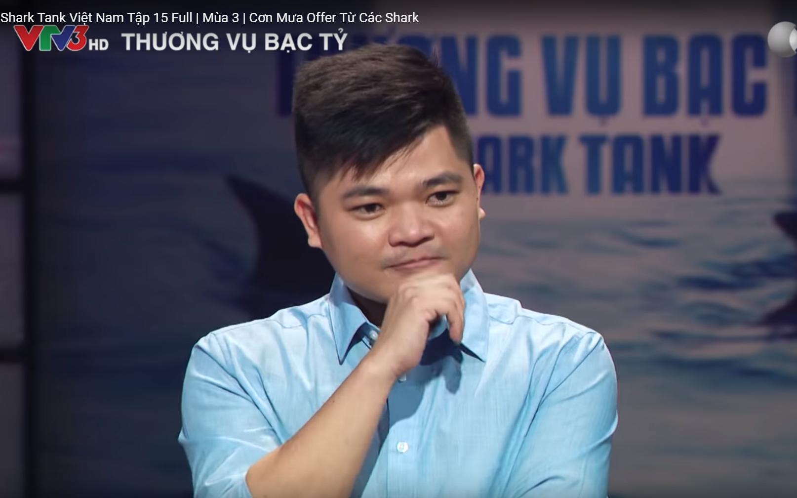 """""""Giải ngố"""" thuật ngữ Shark Tank cùng Shark Dzung: Founder sở hữu 46% cổ phần, Shark lấy 40% thì Founder còn lại bao nhiêu? Vì sao offer 1 tỷ đồng đổi 10% của Shark Dzung lại hời hơn 4 tỷ đồng đổi 40% của Shark Hưng?"""