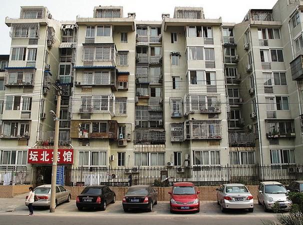 Vì sao giới trẻ Trung Quốc lại khó sở hữu nhà dù có tiền đi nữa? - Ảnh 1.