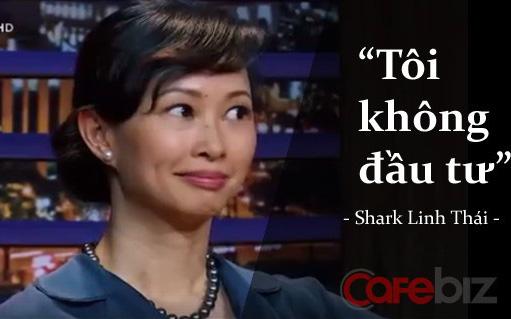 """Shark Hưng chất vấn câu nói kinh điển của Shark Linh """"Thời điểm này chưa phù hợp để tôi đầu tư"""": Các startup vẫn đang ngồi chờ khi nào đến thời điểm ấy!"""
