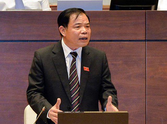 Bộ trưởng Nguyễn Xuân Cường thông báo tin vui: Việt Nam được công nhận kiểm soát an toàn thực phẩm với cá tra tương đương Hoa Kỳ  - Ảnh 1.