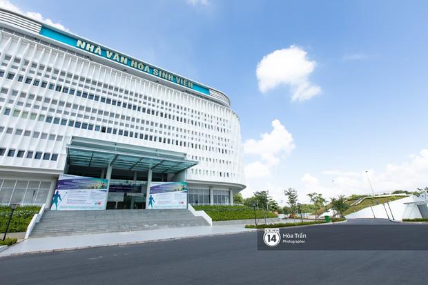 Khám phá Ngôi nhà hình lục giác trị giá hơn 400 tỷ đồng đang làm mưa làm gió sinh viên Sài Gòn - Ảnh 17.