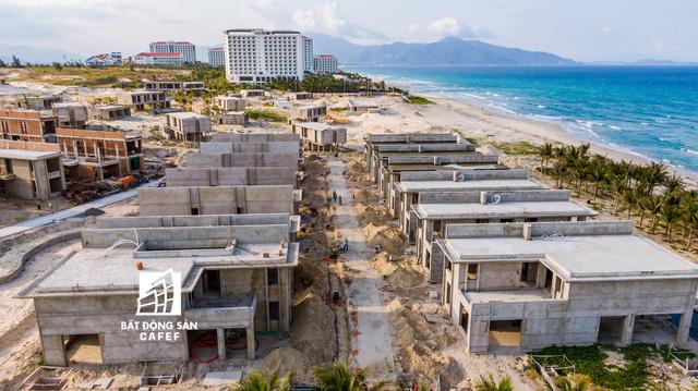 Bãi Dài – Cam Ranh: Cuộc lột xác sau 4 năm từ vùng cát hoang vu thành thiên đường nghỉ dưỡng - Ảnh 3.