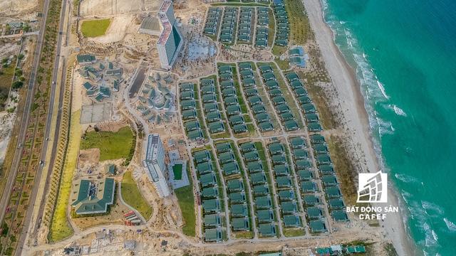 Bãi Dài – Cam Ranh: Cuộc lột xác sau 4 năm từ vùng cát hoang vu thành thiên đường nghỉ dưỡng - Ảnh 5.
