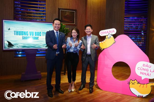 Hậu Shark Tank: Startup từng bị Shark Phú khẳng định sẽ thất bại nay đã mở rộng sang Singapore, mỗi tháng người dùng tăng 25% - Ảnh 1.