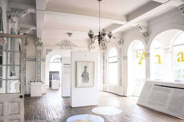 Hotel del Salto: Từ khách sạn sang dành cho giới quý tộc đến địa điểm tự tử nổi tiếng, gắn liền với những lời đồn chết chóc kì lạ - Ảnh 11.