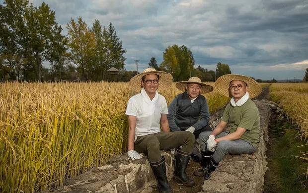 Rời xa showbiz, Nhĩ Khang Châu Kiệt gây choáng khi trở thành nông dân với gia sản hàng ngàn tỷ đồng - Ảnh 3.