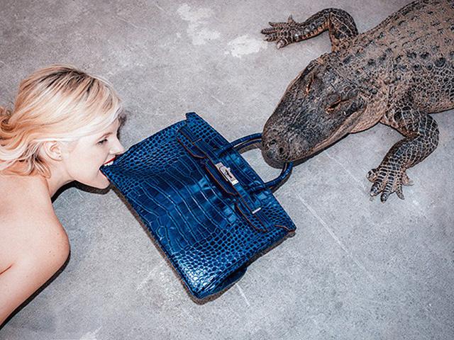 Lý thuyết kinh tế học giải thích vì sao nhiều người sẵn sàng chi vài trăm nghìn USD để mua chiếc túi Hermes Birkin có giá thành chưa đến 800 USD - Ảnh 2.