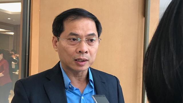 Thứ trưởng Ngoại giao: Sẽ không công bố danh tính 39 người Việt tử vong ở Anh  - Ảnh 1.