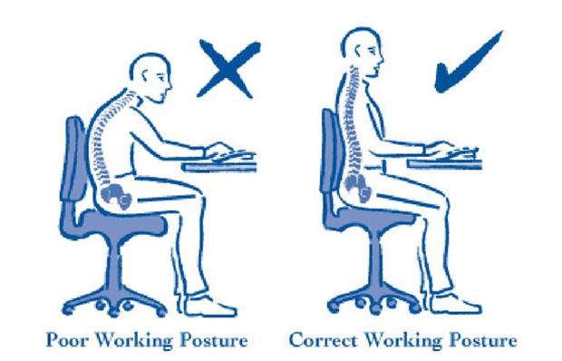 Bác sĩ tiết lộ sự thật ngỡ ngàng: Ngồi đúng tư thế cũng có nguy cơ mắc căn bệnh gây yếu liệt người - Ảnh 2.