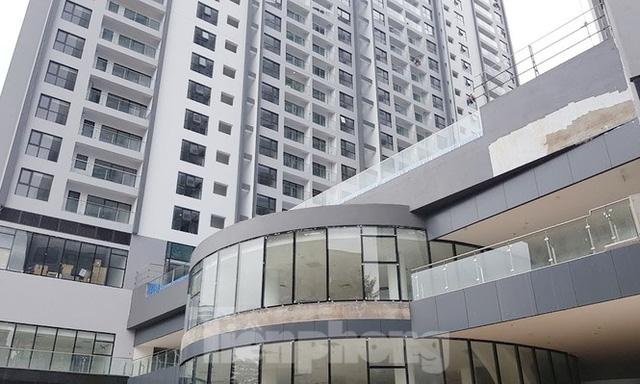 Chuyện lạ, mua căn hộ chung cư phải trả thêm tiền đất làm đường ở Hà Nội - Ảnh 2.