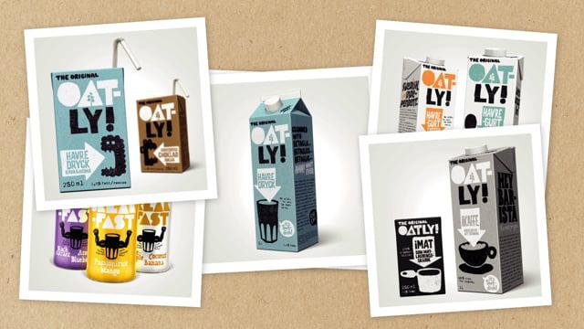 Sa thải cả phòng Marketing, hãng sữa yến mạch Thụy Điển Oatly lột xác từ bình dân thành xa xỉ, làm lung lay cả đế chế sữa bò! - Ảnh 1.