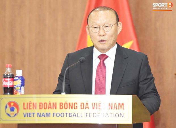 HLV Park Hang-seo muốn kết thúc sự nghiệp ở Việt Nam: Khi khát khao lớn hơn nỗi sợ thất bại - Ảnh 2.