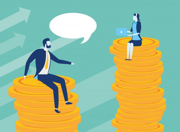 Không chỉ có tiền, mức lương cảm xúc quan trọng với nhân viên nữ nhưng ít sếp nam để ý tới - Ảnh 1.