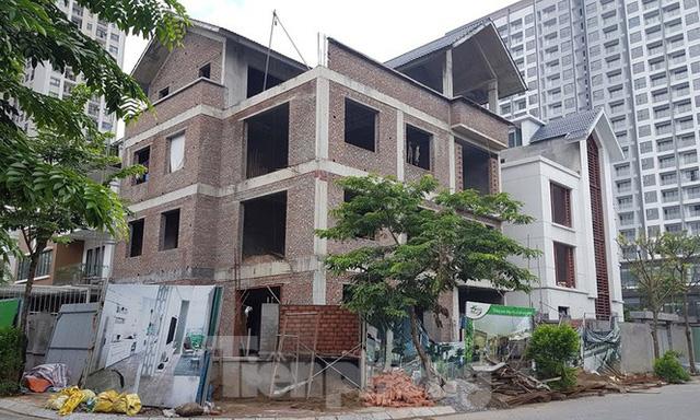 Chuyện lạ, mua căn hộ chung cư phải trả thêm tiền đất làm đường ở Hà Nội - Ảnh 3.