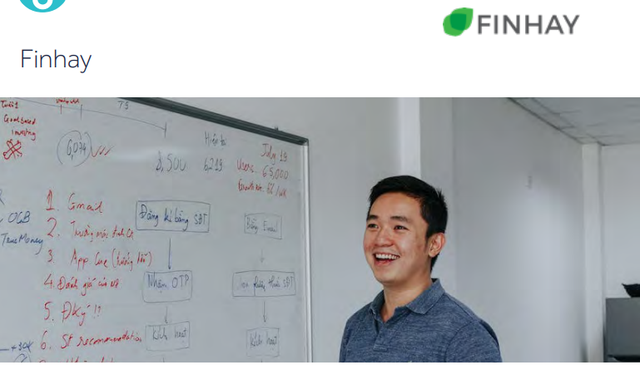 Momo là đại diện Việt Nam duy nhất trong Top50 fintech toàn cầu, Finhay lần đầu vào Top 50 công ty mới nổi - Ảnh 5.