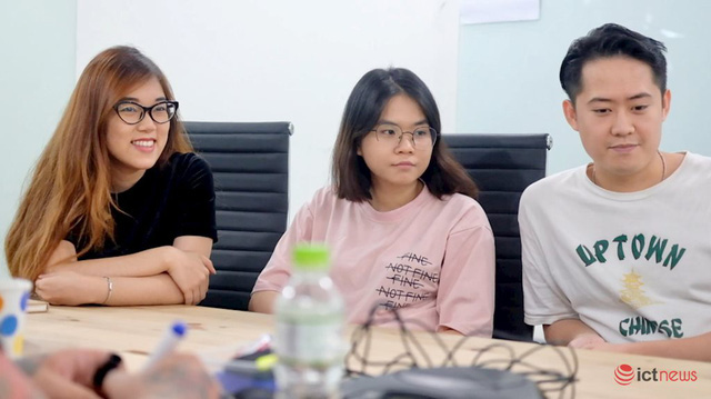"""Những gương mặt đứng sau các bài viết """"vạn người mê"""" trên Facebook của Durex Việt Nam - Ảnh 4."""
