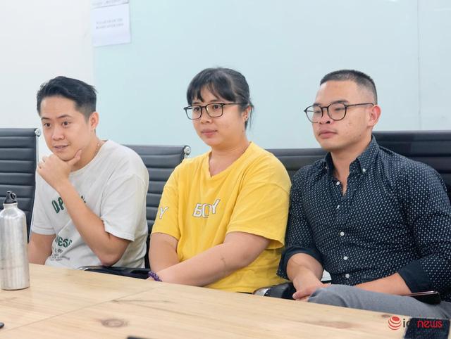 """Những gương mặt đứng sau các bài viết """"vạn người mê"""" trên Facebook của Durex Việt Nam - Ảnh 6."""