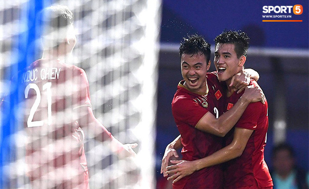 Trước thềm trận chung kết lịch sử, truyền thông Indonesia e ngại phẩm chất đặc biệt của U22 Việt Nam, lo đội nhà lại toang theo kịch bản cũ - Ảnh 2.