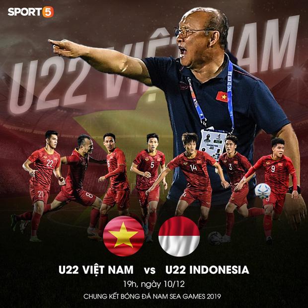 Trước thềm trận chung kết lịch sử, truyền thông Indonesia e ngại phẩm chất đặc biệt của U22 Việt Nam, lo đội nhà lại toang theo kịch bản cũ - Ảnh 3.